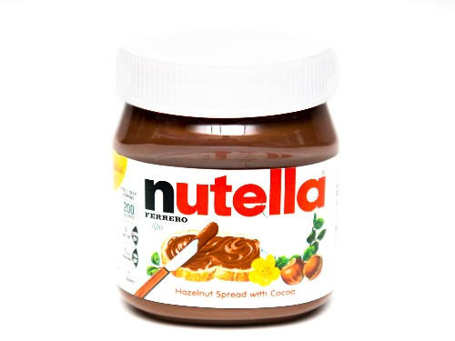 From Napoleon to Nutella: The Birth of the Chocolate-Hazelnut Spread