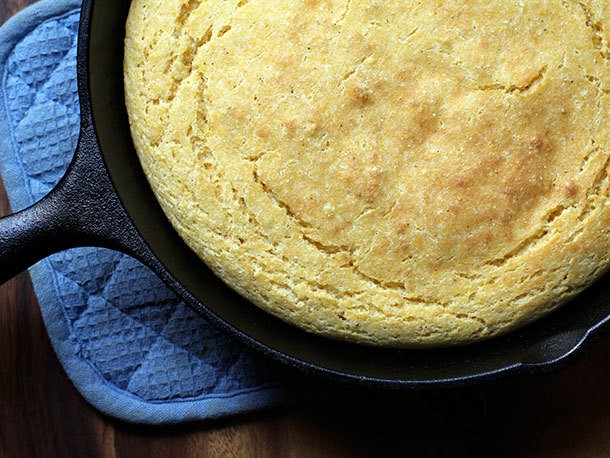 What To Do With Cornmeal (Other Than Just Make Cornbread)