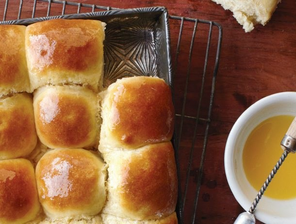 Rapid Rolls From 'Kitchen Confidence'