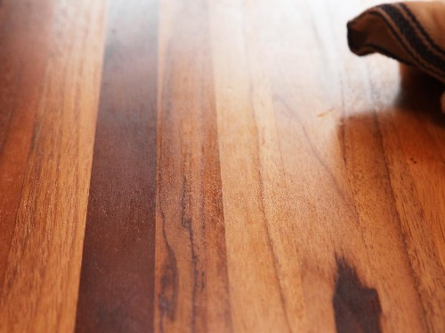 How to Season and Maintain a Wooden Cutting Board