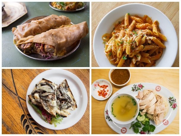Portland Cheap Eats: 10 Great Dishes Under $10