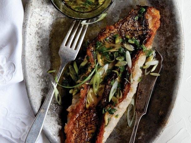 Rodrigo-Style Fish (Pescado Rodrigo) from 'Pati's Mexican Table'