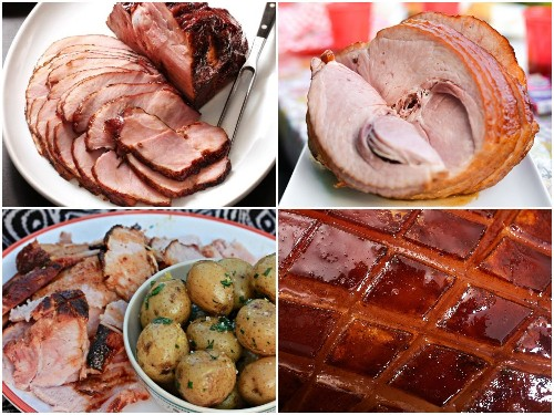 7 Seriously Delicious Hams for Your Easter Table