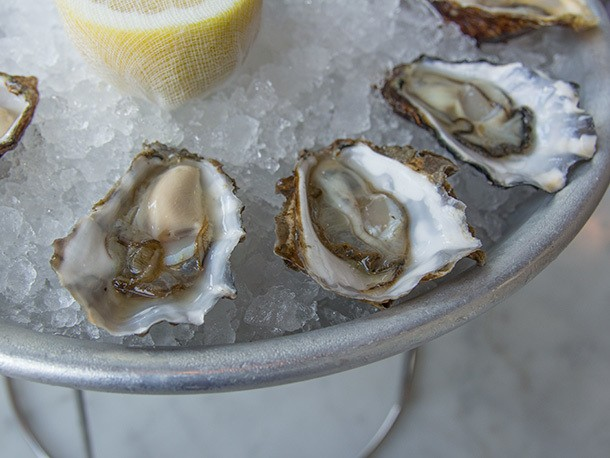 Where's the Best Oyster Happy Hour in NYC?
