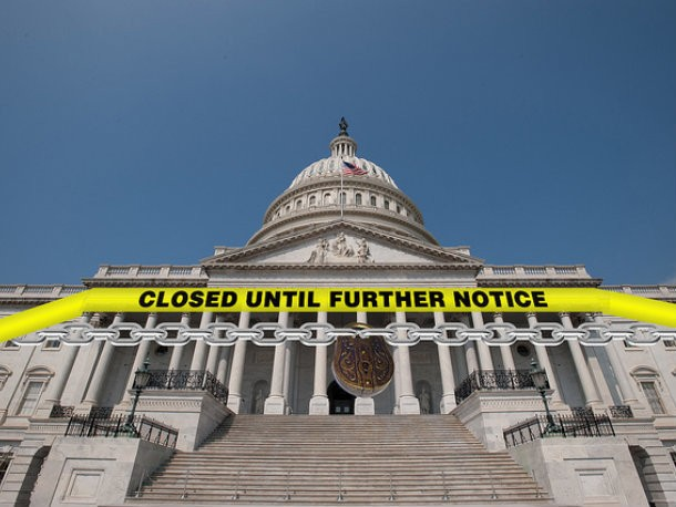 How the Government Shutdown Affects Eaters, Growers, and Farmers