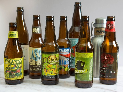 9 Lesser-Known IPAs You Should Be Drinking