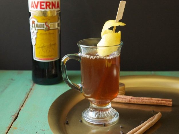 Liqueur and Fortified Wines Recipes