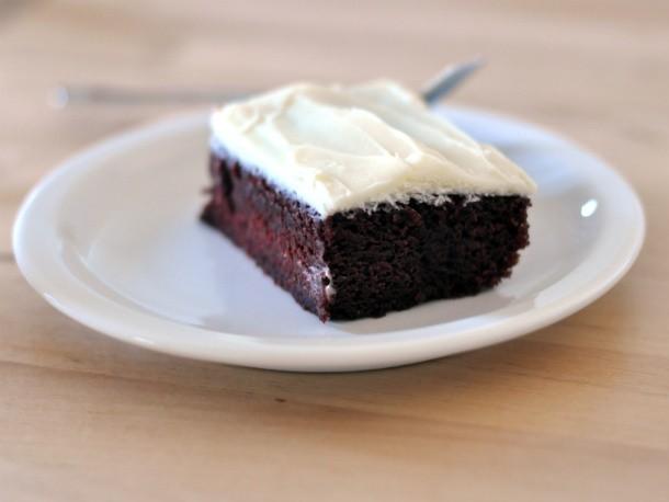 Lazy Red Velvet Cake Recipe