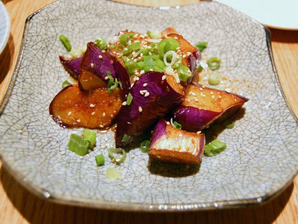 The Vegetarian Option: Hearty but Subtle Japanese at Midtown's Menchanko-Tei