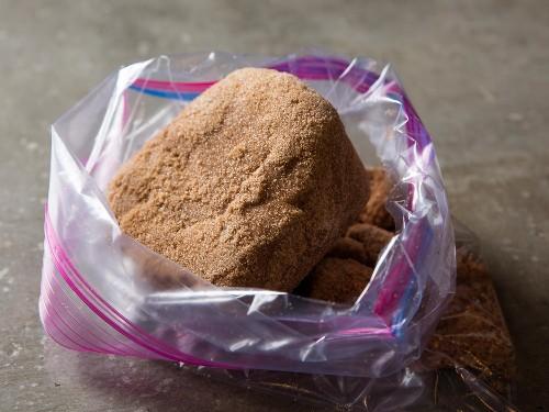 The Best Way to Soften Brown Sugar