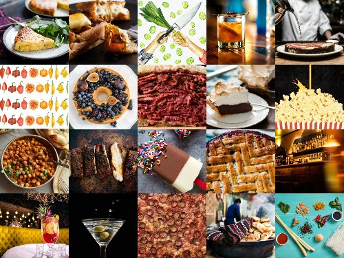 Serious Eats Visual Director Vicky Wasik's Favorite Images of 2016
