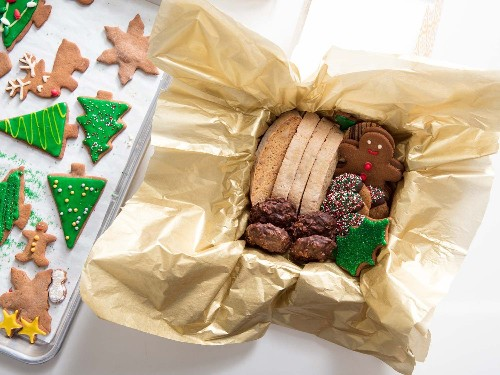 How to Make the Best Holiday Cookie Assortment
