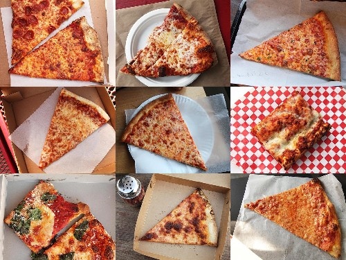 The Best Pizza by the Slice in San Francisco