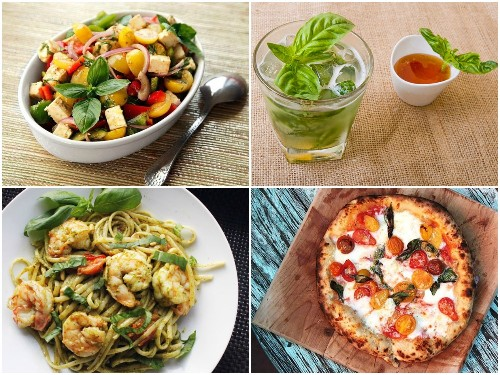 27 Basil Recipes to Use Up Your Summer Bounty