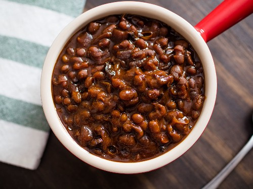 How to Make Boston Baked Beans, the Low, Slow, Old-Fashioned Way