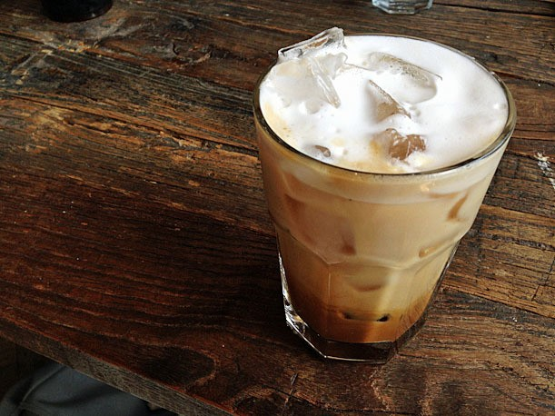 We Try 5 Sweet, Fizzy, Icy, and Creamy Coffee Drinks in NYC