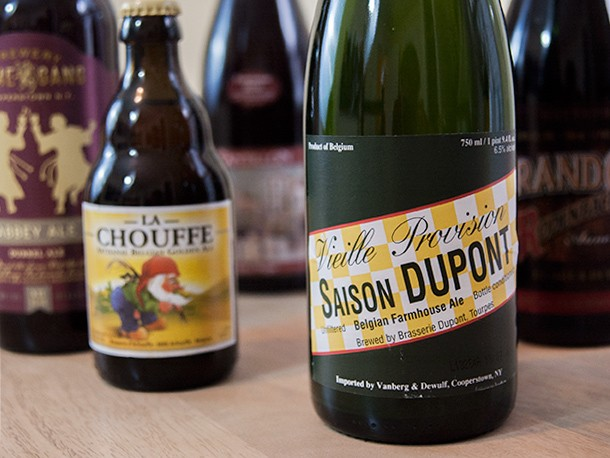 A Beginner's Guide to Belgian Beer Styles