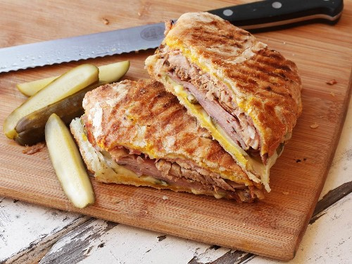 How Tampa Claimed the Cuban Sandwich