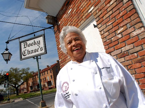 Leah Chase (1923–2019), in Her Own Words