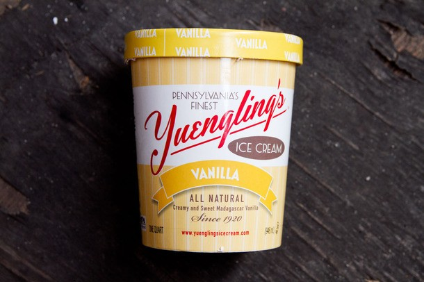 After 30 Years, Yuengling Ice Cream Makes a Comeback