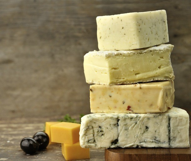 A Brief Guide to Great Stinky Cheeses