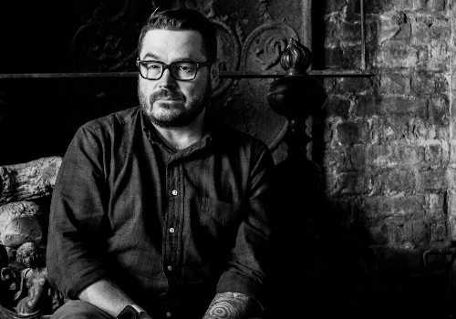 Special Sauce: Sean Brock on the Distinction Between Happiness and Success