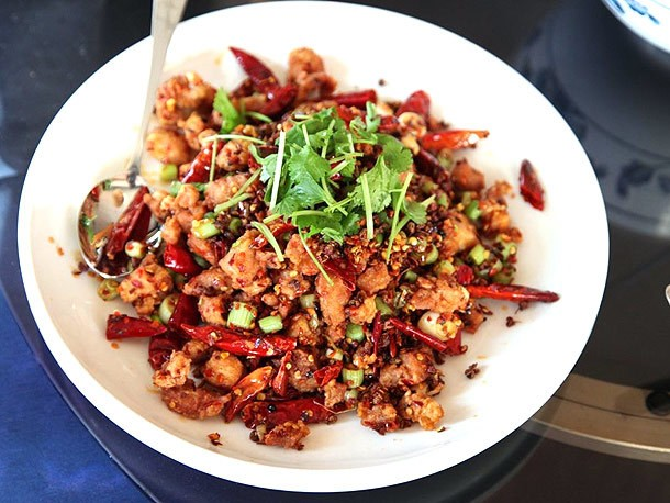 Where to Find the Best Chinese Food in Boston