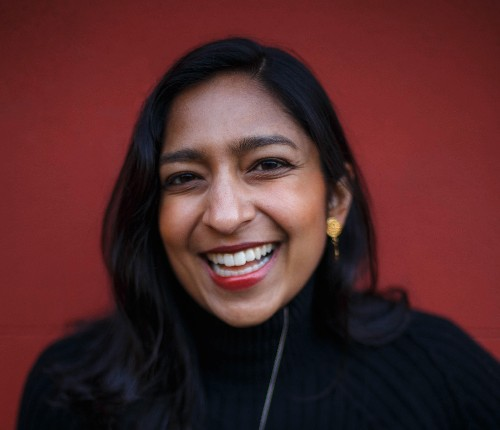"Special Sauce: Priya Krishna on Cooking and Being ""Indian-ish"""