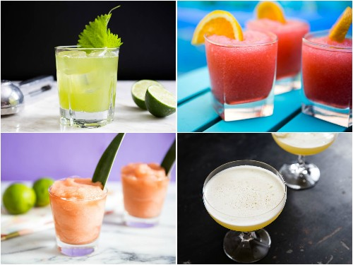 31 Thirst-Quenching Drinks for Labor Day