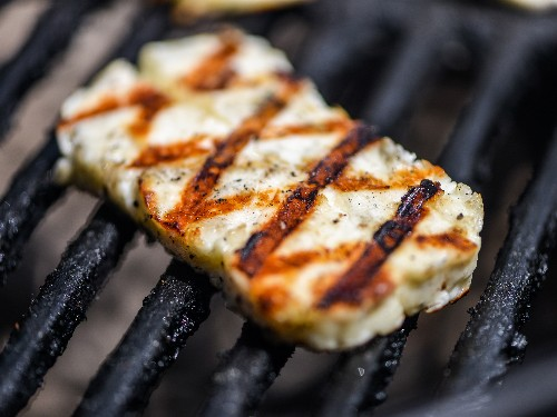 5 Delicious Cheeses You Should Throw on the Grill