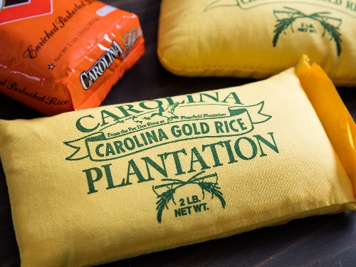 The Story of Carolina Gold, the Best Rice You've Never Tasted