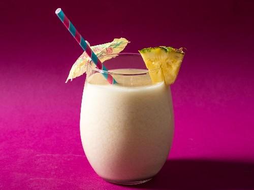 Ultra-Tropical Piña Colada Recipe