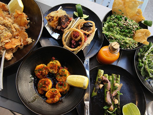 ABC Cocina: Great Seasonal Latin, If You Can Stand the Wait