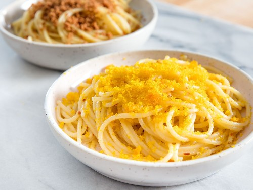 Meet Bottarga: It's Like Parmesan, but From the Sea!