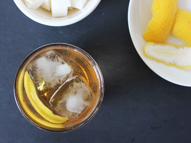 3 Hard Cider Cocktails to Make at Home