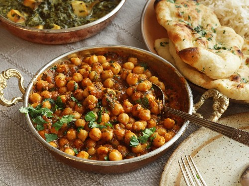 The Food Lab: Better Channa Masala With a World Tour of Techniques