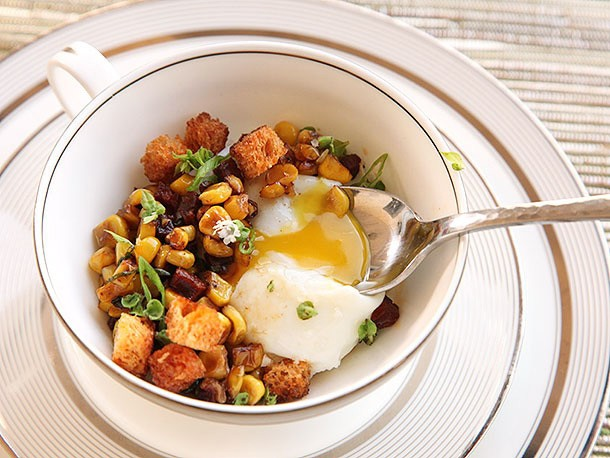 Put an Egg on It! 40 Egg-Topped Recipes We Love for Spring