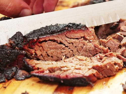 The Food Lab: Meet Barbecue Beef Chuck, Brisket's Cheaper, Easier Cousin