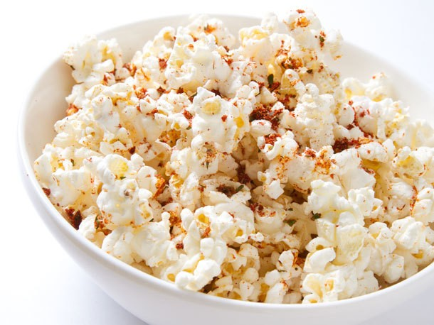 Open Thread: What's Your Favorite Movie Theater Snack?