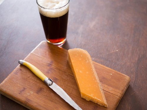 Your Beer and Cheese Pairing Cheat Sheet