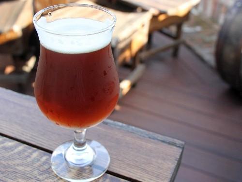 The Best Drinks We Drank in September