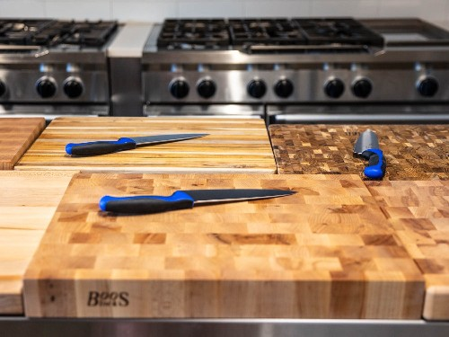 The Best Wooden Cutting Boards