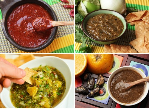 9 Salsas to Spice Up Your Cinco de Mayo