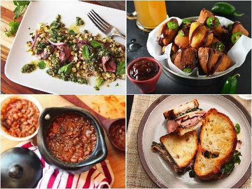 Got Leftover Grilled Meats? These 8 Recipes Will Help You Use 'Em Up