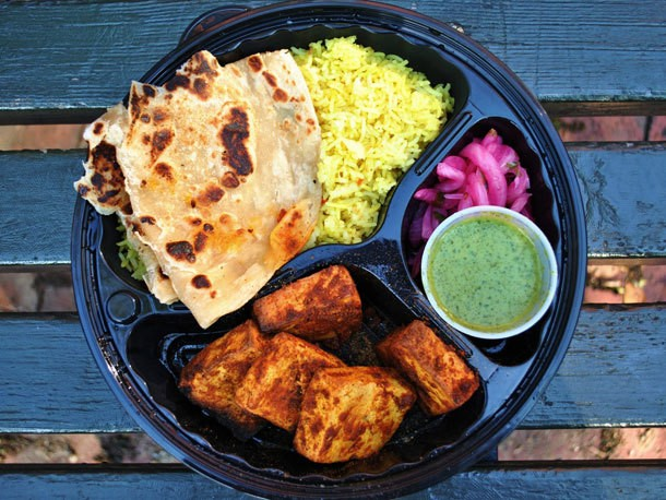Seeking 'Real Mumbai' in West Village Indian Restaurants