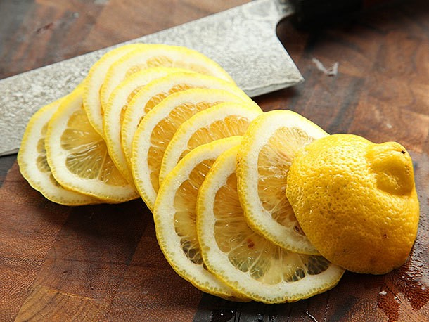 How to Cut Citrus Fruit Into Wedges, Slices, and Suprèmes