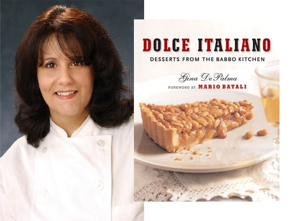 A Tribute to Gina DePalma: Ace Babbo Pastry Chef, SE Writer, and Human Being