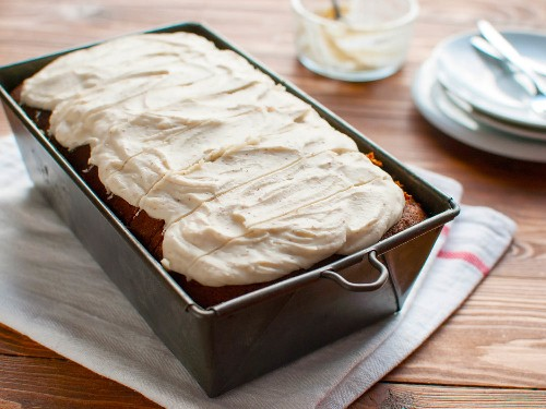 How to Make Brown Butter Cake With a Nutty, Toasty Brown Butter Frosting