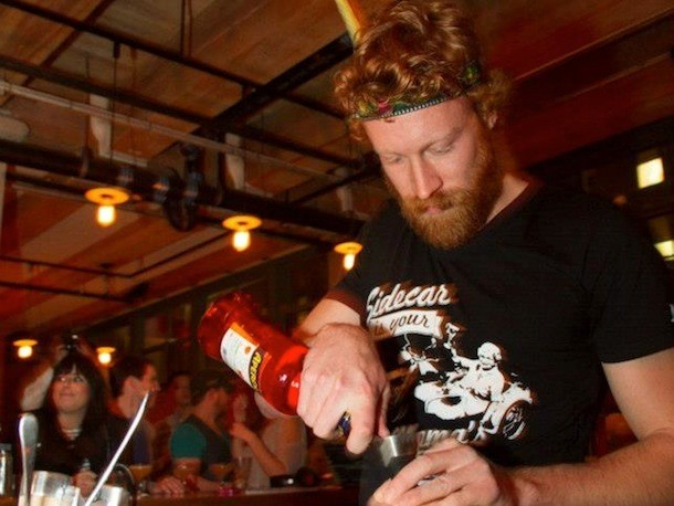 Ask a Bartender: What's Your Favorite Whiskey?