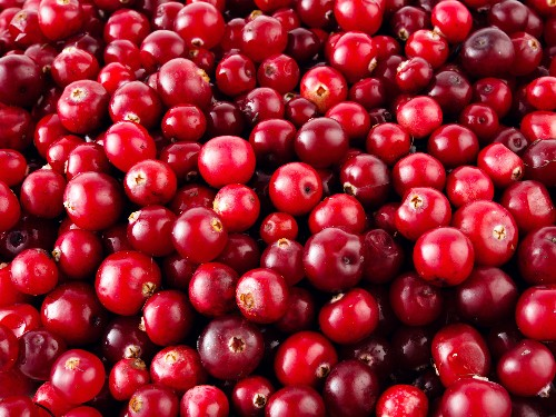 Hey Chef, What Can I Do With Cranberries?